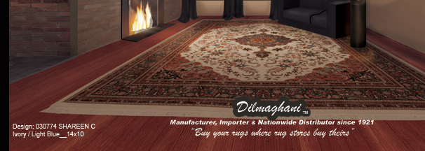 Dilmaghani Oriental Rugs And Carpets